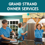Link to Grand Strand Owner Services